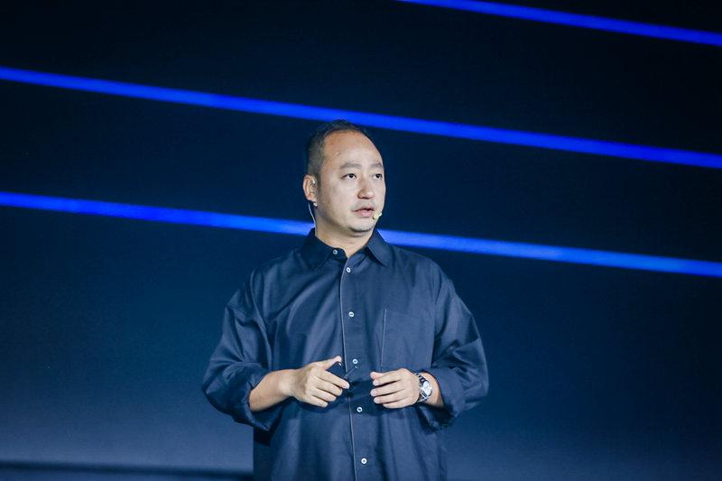 阿里钉钉CEO陈航:5G让在线成为存在的基础-手机信号直放站