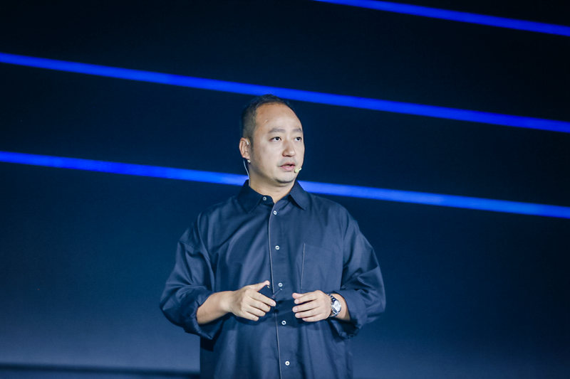 a里钉钉CEO陈航:5G让在线chengwei存在的基础-手ji信号zhi放zhan