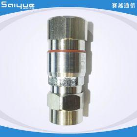 50-12射pin同轴连接器