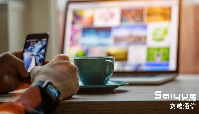 智慧wifi无线网络覆盖系统优势介绍